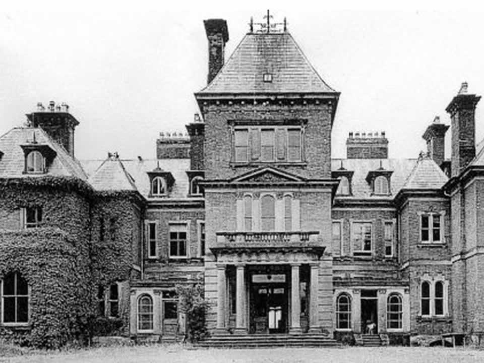 Picture of Apley Castle