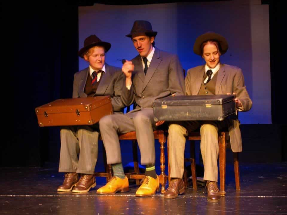 Picture of Wellington Drama Festival (November)