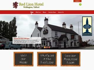 http://redlion-telford.co.uk/