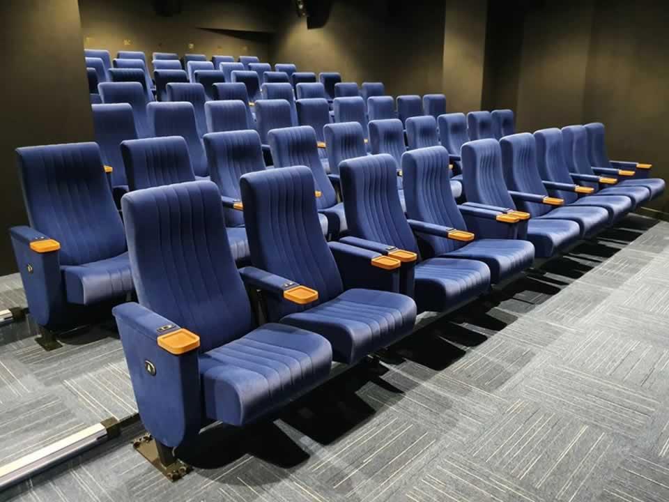 Picture of The Orbit Cinema