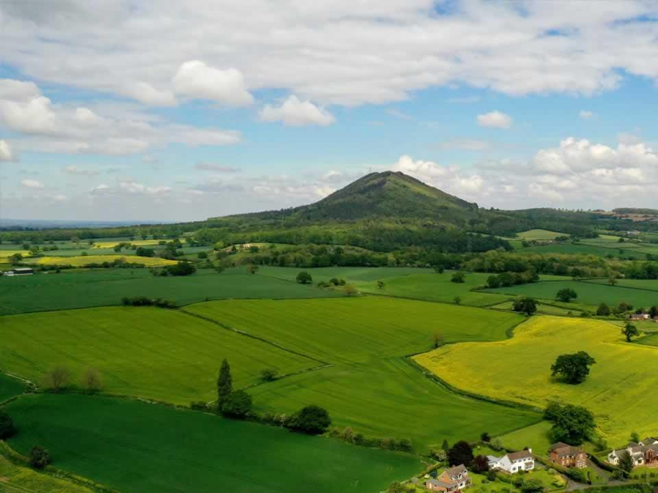 Picture of the Wrekin
