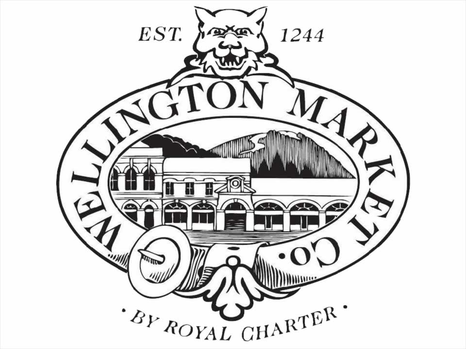Picture for Wellington Market