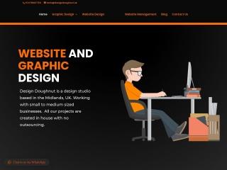 https://www.designdoughnut.uk/