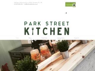 http://www.parkstreetkitchen.co.uk/
